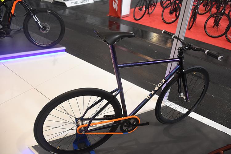 bisiklet-i